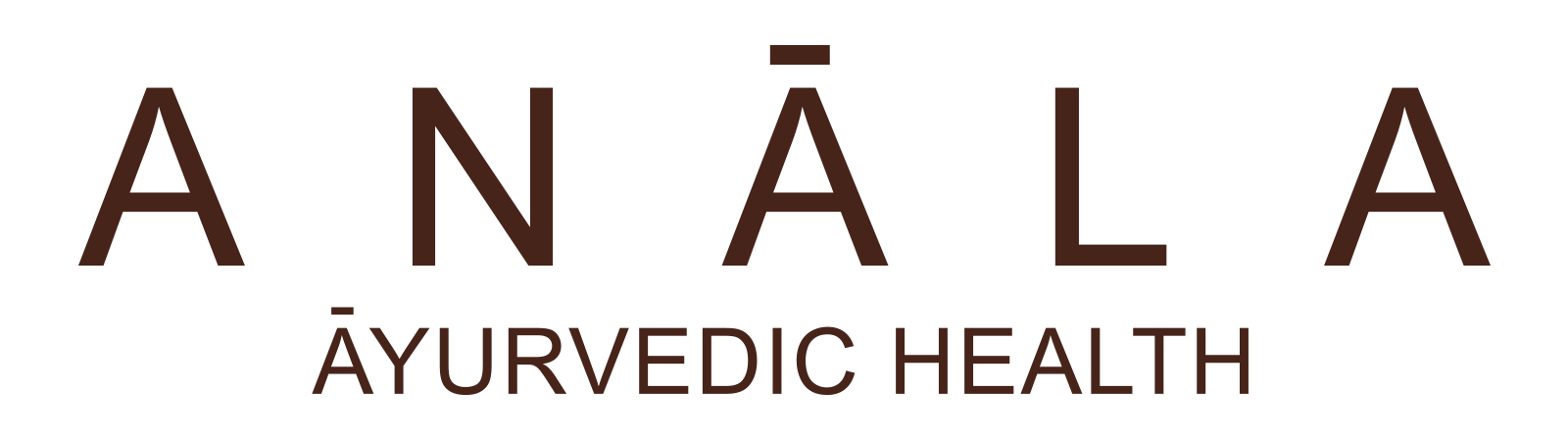 Anala - Ayurvedic Health