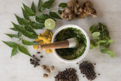 Ayurvedic Medicine - Events