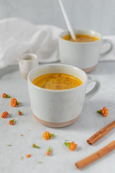 Sonja Shah-Williams Ayurvedic Medicine Practitioner Ayurveda London Golden Milk Recipe
