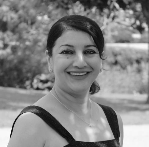 Sonja Shah-Williams Ayurvedic Medicine Practitioner